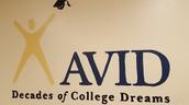 Volunteers Needed in AVID