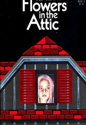 First book: Flowers in the Attic By: V.C Andrews