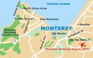 Get to know Monterey