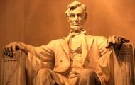 Honest Abe memorial