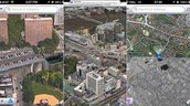 Versions of Apple Maps