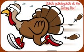 Turkey Trots are a great way to earn free Origami Owl items!