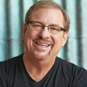 TRANSFORMED by Rick Warren Starts Week of Sept. 27