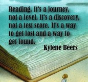 STORY IS STILL THE HEART OF LITERACY