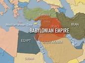 Old-Babylonian Dynasty
