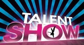 Winter Talent Show Auditions