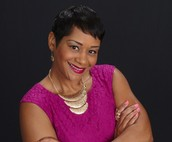 Nikki Blakely-Simmons - Speaker: You are the Trademark