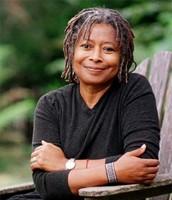 African American Woman Writer