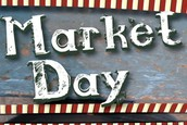 Market Days Fundraiser