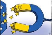 Het ontstaan van de EU