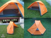 Chanodug 1-person Tent