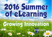 But Wait, There's More....Summer of eLearning, That Is