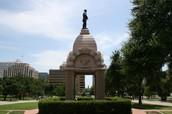 Alamo Monument