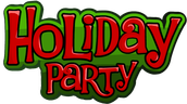 Class Holiday Party!