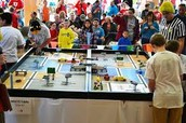 What is First Lego Robotics all about?