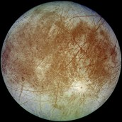 The Discovery and How Europa Got It's Name