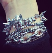 Silver Arm Party