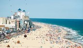 Ocean City Maryland (part of)