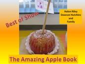Best of Show, Pumpkin Decorating Contest