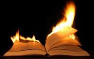 Montag's Burning Pleasure