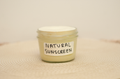 DIY Ultra Moisturizing Natural Sunscreen