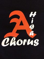 Choir T-shirt Design