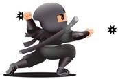 Weekend Ninjas!