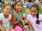 Fun Fair Field Day w/Friends