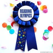 It's Reading Olympics Time!!!!