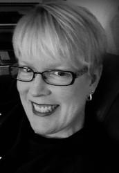 Erin Bradley, MLIS and Infographic Geek Extraordinaire