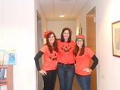 Office Pumpkins