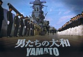 Y Is For Yamato