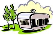Campsites - Dakota/Thurston County Fair