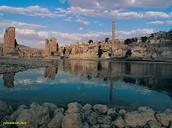 Lower Mesopotamia