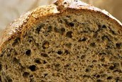 Bread - Complex Carbohydrate