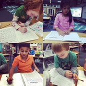 Creating Math Subtraction Stories