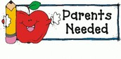 WANTED ... Parental Involvement