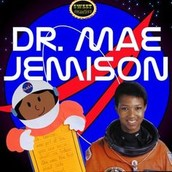 Her full name is Mae carol jemison and her birthday is  October 17, 1956 (age 59), Decatur, AL