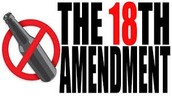 20. 18th Amendment