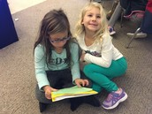 New!  Reading Group Plays
