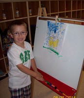Amazing Artist
