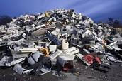 Landfill Waste