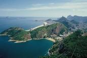 החופים של ריו דה ז'ניירו