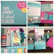 Your starting kit! <3