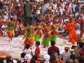 Hindu Holiday