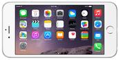 iPhone 6 Plus'i horisontaal vaade