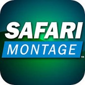 Safari Montage App