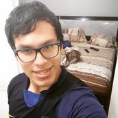 CRISTHIAN ESPINOZA RODRIGUEZ