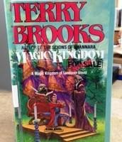 Shannara Chronicles author Terry Brooks