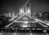 City in 1965